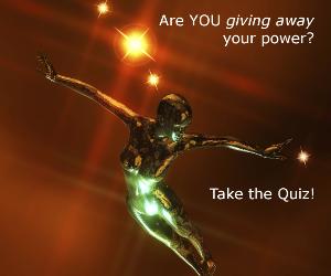 personal power - free quiz