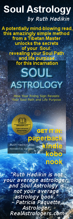 Link to Soul Astrology book
